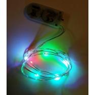 LED - Colorato a intermittenza