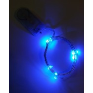 LED - Blu fisso