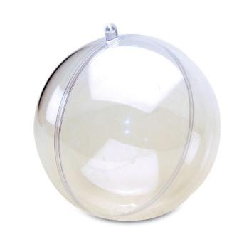 ESAURITO - Pallina Plexiglass Ø 16 cm
