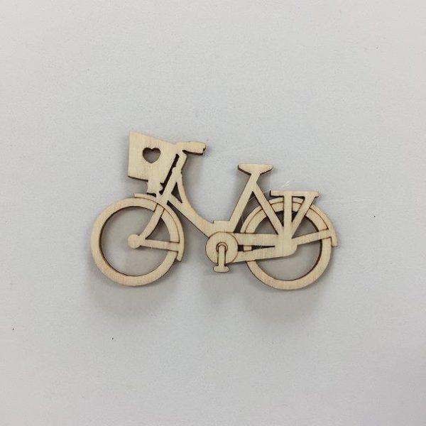 Bicicletta Media