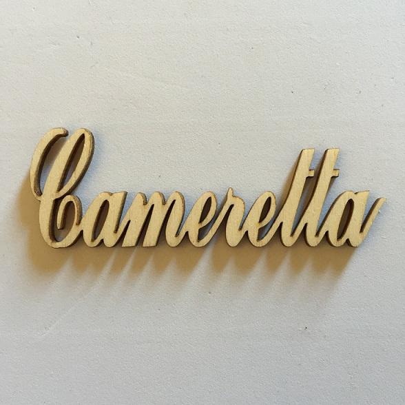 Cameretta