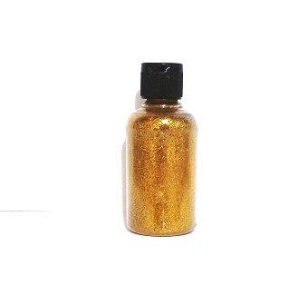Brillantini in polvere - Oro