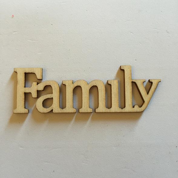 Family - Grande