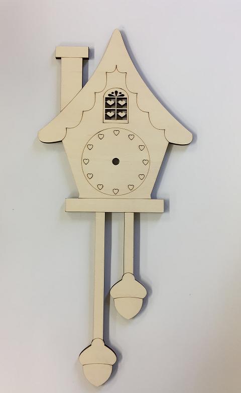 Orologio Cucù