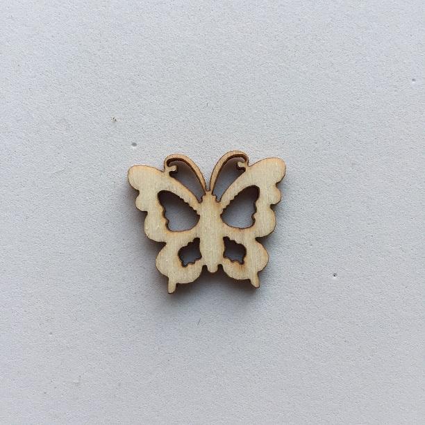 Farfalla Forata