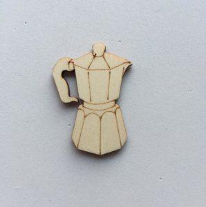 Caffettiera Grande