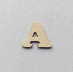 A - 1 cm