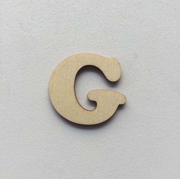 G - 1 cm