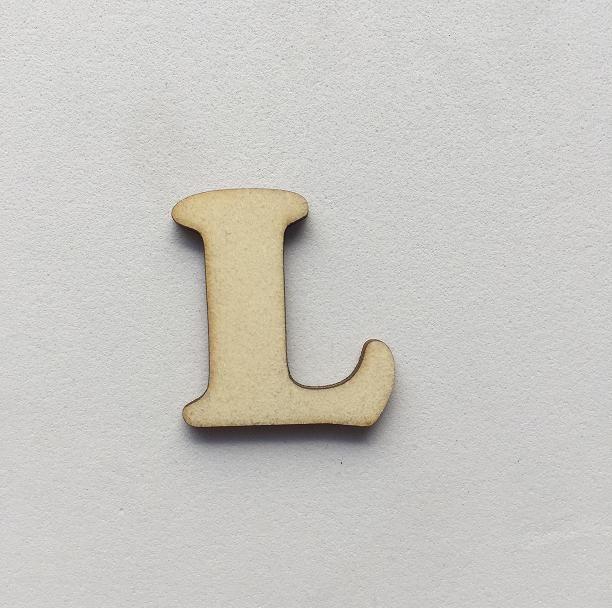 L - 1 cm