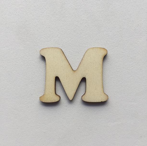 M - 1 cm