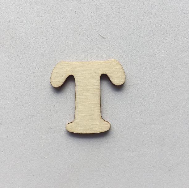 T - 1 cm