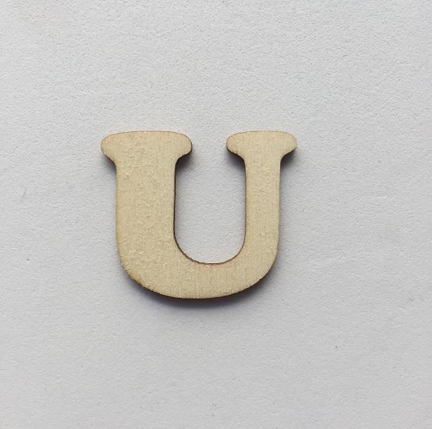 U - 1 cm