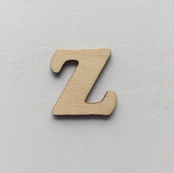 Z - 1 cm