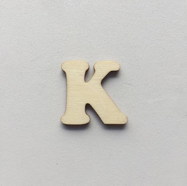 K - 1 cm