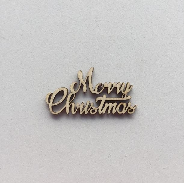 NUOVO Merry Christmas Unito - Piccolo